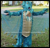 How to Make Homemade Dragon from Eragon Costume Lesson
