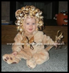 Coolest Homemade Lion Costumes Ideas for Kids