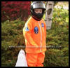 Coolest Homemade Astronaut Costume Ideas for Kids