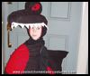 How to Make This Coolest Homemade Dragon Costume Making Tutorial
