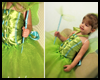 Modern Tinkerbell Costume Tutorial