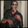 Zombie Makeup and Costume Tips : Become a Zombie in a Few Simple Steps
