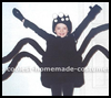 How to Make the Coolest Spider Costumes for Kids