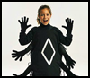 Make a Spooky Spider Kid's Halloween Costume