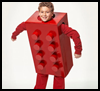How to Make Lego Costume Making Instructions