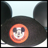 How to Make a Hat With Mickey Mouse Ears