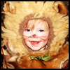 How to Make a Lion Costume for Your Kids