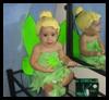 """My little Tinkerbell Costume"""