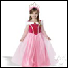 Princess Costume Making Instructions for Girls