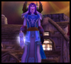 How to Make a Female Night Elf World of Warcraft Costume