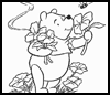 63. WinnieThePoohBear.net : Disney's Winnie the Pooh Coloring Pages
