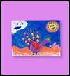 Rainbow    Peacock   : Diwali Crafts Activities for Childrenk