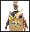 Bag   Of Gross-Eeries  : Halloween Costume Crafts Ideas for Kids