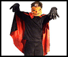 Funny/Scary   Jack Costume  : How to Make Halloween Costumes for Kids