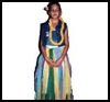 Hula   Dancer Costume  : Making Easy Handmade Halloween Costumes