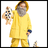 Fisherman  : How to Make Halloween Costumes for Kids