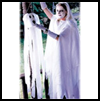 Ghost   Wind Socks  : Making Ghosts with Arts and Crafts Activities