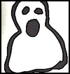 Terrific   Transparent Ghost