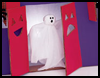 Baby   Ghost  : Halloween Ghost Crafts Ideas for Kids