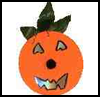 Pumpkin   CD     : Making Pumpkin Arts and Crafts Projects