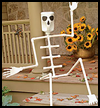 General   Bone E. Part  : Skeleton Crafts for Kids
