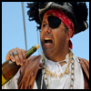 Make a Pirate Costume : From LoveToKnow Costumes