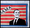 Obama   Stencil Silhouette  : Silhouettes Arts and Crafts Projects for Kids