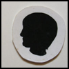 Cameo   Brooches  : Silhouettes Arts and Crafts Projects for Kids