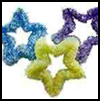Star   Sun Catcher    : Suncatcher Crafts Activities for Children