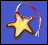 Translucent   Star  : Suncatcher Crafts for Kids