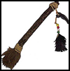 "Native   American Talking Stick <span class=""western"" style="" line-height: 100%""> : Thanksgiving Indians Crafts</span>"
