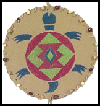 "Native   American Sand Art <span class=""western"" style="" line-height: 100%""> : American Indians Arts and Crafts Projects for Children</span>"