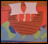 May   Flower Craft  : Mayflower Ship Crafts Ideas for Kids