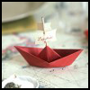 Miniature   Centerpiece    : Thanksgiving Mayflower Crafts Projects