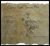<strong>Make a Treasure Map Arts and Crafts Activity for Kids </strong>