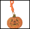 Backpack Pumpkins : Decorating School Bag Crafts for Children