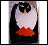 Paper    Bag Penguins   : Making Birds Arts and Crafts for Kids