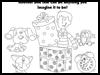 Nicknz.co    : Blue's Clues Coloring Printables