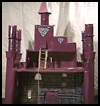 Cardboard Castles Crafts Ideas for Kids