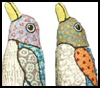 <strong>Paper    Mache Penguin  : Penguin Crafts for Kids</strong>
