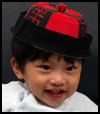 Chinese<br />  Hat  : Chinese New Year Crafts Ideas for Kids
