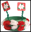 Christmas<br />  Crown or Hat    : Christmas Arts and Crafts Projects