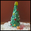 Christmas Tree Cones : Christmas Tree Crafts for Kids