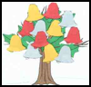 Christmas Tree Craft : Make Christmas Trees Arts and Crafts Projects