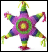 Pinata    Party  : Mexican Crafts Projects