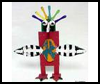 Alebrijes  : Crafts Ideas for Cinco de Mayo for Kids