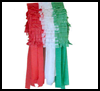 Mexican    Flag Pinata    : Cinco de Mayo Crafts Activity for Children
