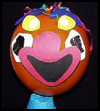 <strong>Circus  Clown on the Move  : Clown Crafts Ideas for Kids</strong>