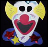 Become    a Circus Clown  : Clown Crafts Ideas for Kids