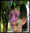 Coolest Homemade Woodland Fairy Costume